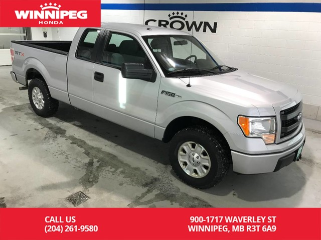 Pre-Owned 2013 Ford F-150 2WD SuperCab 145 XL