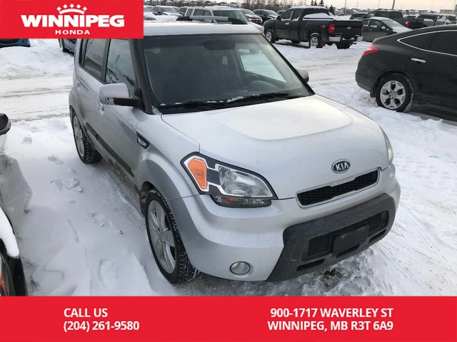 Pre-Owned 2010 Kia Soul 2u/One owner/Low KM/2 sets of tires
