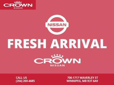 Pre-Owned 2015 Nissan Micra SR **Certified Pre Owned/Low KM**