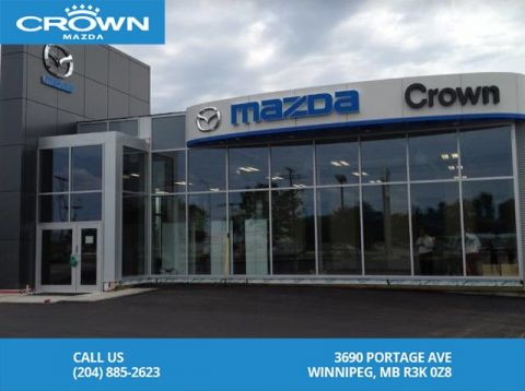 Pre-Owned 2012 Mazda3 4dr Sdn Auto GS *Ltd Avail*